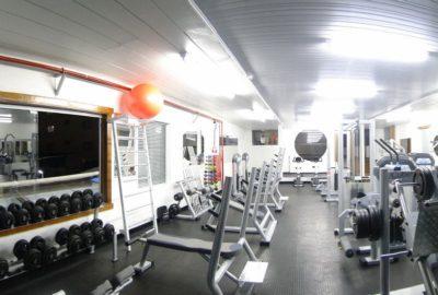 Musculação 2