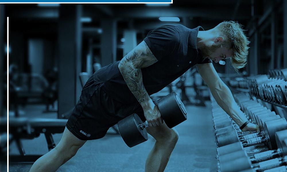 Quando devemos trocar o treino de musculação?